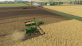 Wheat Harvest 2019