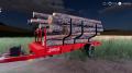 baby log trailer