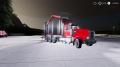 Westernstar 4900 log truck