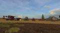 Motley Harvest Crew
